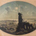 Развалины древнего Херсонеса Таврического.