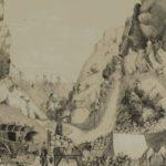 Алисия Блэквуд. Монастырь Успения Богородицы около Бахчисарая.