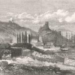 Балаклава (1855). Неизвестный автор.