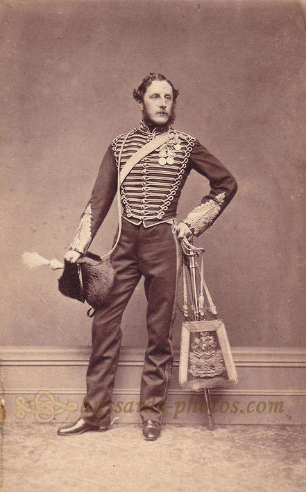 Гаспар ле Маршан Таппер (G. le Marchant Tupper).