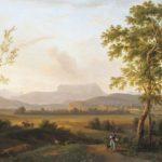 Мивилль Ж. Симферополь. 1818–1819.
