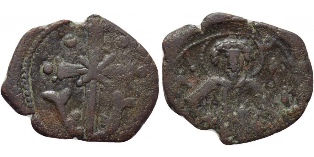 Никейский тетартерон (1208-1258).