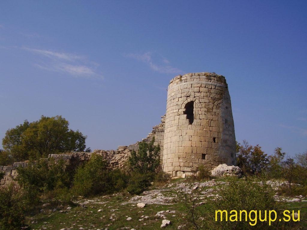 Сюйреньская башня.