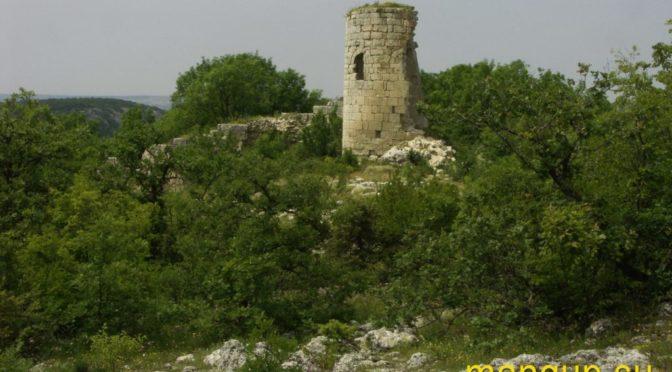 Сюйрень – Золотая крепость