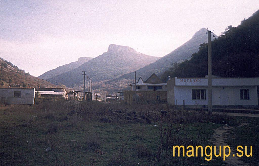 Мангуп