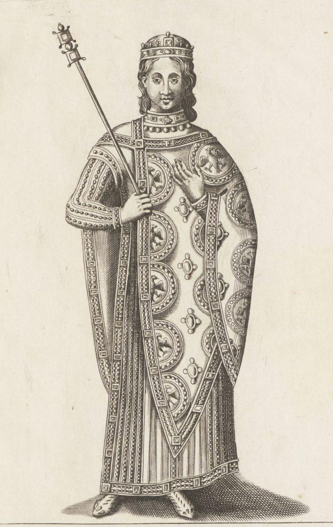 Севастократор Константин Палеолог.