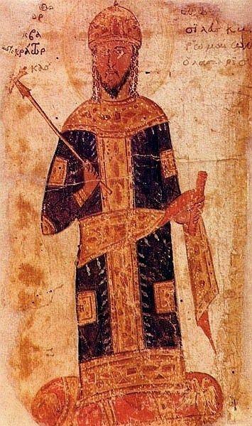 Феодор II Ласкарис.