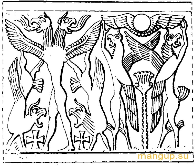 Печать Эриба-Адада I