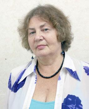 Фадеева Татьяна Михайловна