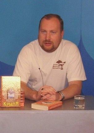 Андрей Васильев Севастополь